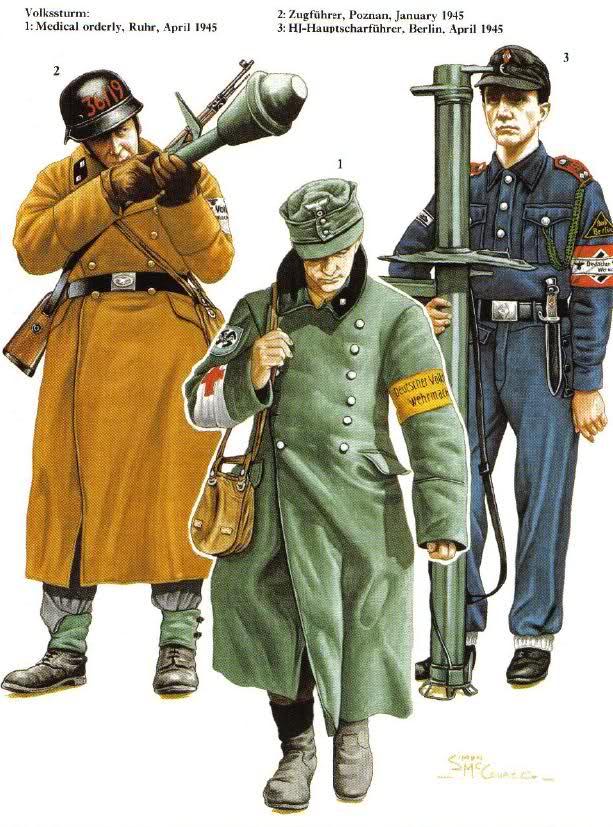 wochenschau 1941 bis 1945